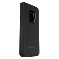 OtterBox Commuter Series Dual Layer Case for Samsung Galaxy S9+ (Plus)  - Black