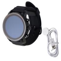 Fossil Q Men's Gen 3 Explorist Stainless Steel Smartwatch - Black (FTW4005)
