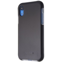 Incipio Aerolite Series Case for Apple iPhone XR - Black/Clear