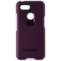 Otterbox Symmetry Series Hybrid Case for Google Pixel 3 - Tonic Violet / Purple