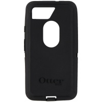 Genuine OtterBox Replacement Exterior for Pixel 2 XL Defender Cases - Black