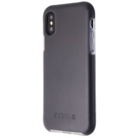 Incipio Aerolite Protective Case for Apple iPhone XS / iPhone X  - Black / Clear