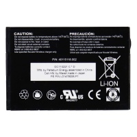 OEM Novatel Wireless 40115118.002 (1500 mAh) Replacement Battery for MiFi4510L