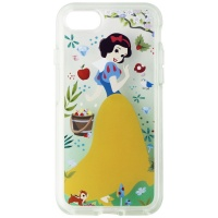 OtterBox Symmetry Case for Apple iPhone 8 and 7 - Forest of Kindness Snow White