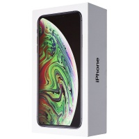 RETAIL BOX - Apple iPhone Xs Max - 64GB / Space Gray - NO DEVICE