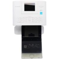 Canon CP1200 Wireless Compact Photo Printer - White