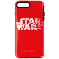 OtterBox Symmetry Star Wars Series Case Apple iPhone 8 Plus / 7 Plus - Red