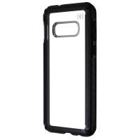 Speck Presidio V-Grip Series Case for Samsung Galaxy S10e - Clear / Black