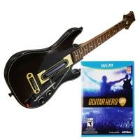 Guitar Hero Live Video Game for Nintendo WiiU