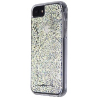 Case-Mate Twinkle Case for Apple iPhone 8 / 7 / 6s - Stardust (Clear/Iridescent)