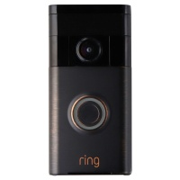 Ring - Home Security Kit - Includes Ring Video Doorbell, Stick up Cams, Chime