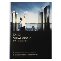 DxO ViewPoint 2 Photography and Image Correction Software 1003300 Windows / Mac
