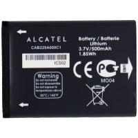 Alcatel Rechargeable 500mAh (CAB229A000C1) 3.7V Battey for OneTouch Pixi OT-4007