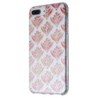 Incipio Design Series Case for Apple iPhone 8 Plus/7 Plus/6s Plus - Autumn Stock