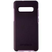 OtterBox Symmetry Case for Samsung Galaxy S10+ (Plus) - Tonic Violet Purple