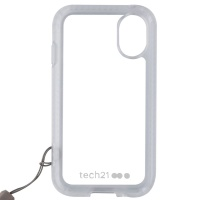 Tech21 Pure Clear Series Hybrid Case for the Palm Smartphone - Clear