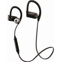 Jabra Sport Pace Wireless Bluetooth In-Ear Headphones - Black - 100-97700003-02