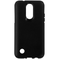 OtterBox Achiever Series Dual Layer Hard Case for LG Fortune and Risio 2 - Black