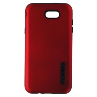 Incipio DualPro Series Case for Samsung Galaxy J7 V / J7 (2017) - Iridescent Red