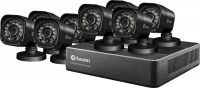 DVR8-1590 - 8 Channel 720p Digital Video Recorder and 8 x PRO-T835 Cameras