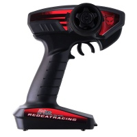 Redcat Racing 2.4 GHz Radio Transmitter Remote Control (MT-201)