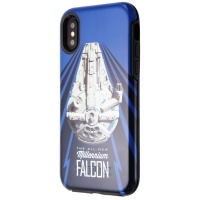 Otterbox Symmetry Star Wars Series Case for Apple iPhone X - Millennium Falcon