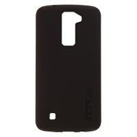 Incipio DualPro Dual Layer Case for LG Phoenix 2 / Escape 3 / K8 - Matte Black