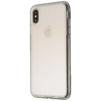 OtterBox Symmetry Series Case for Apple iPhone XS Max - Stardust (Clear/Glitter)