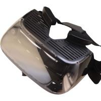 Star Wars Jedi Challenges AR Headset w/ Lightsaber Controller & Beacon AR-7561N