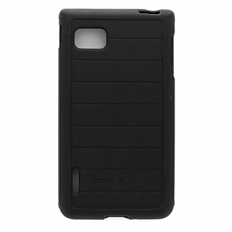 Body Glove Dimensions Case for LG Optimus F3 MS659 - Black