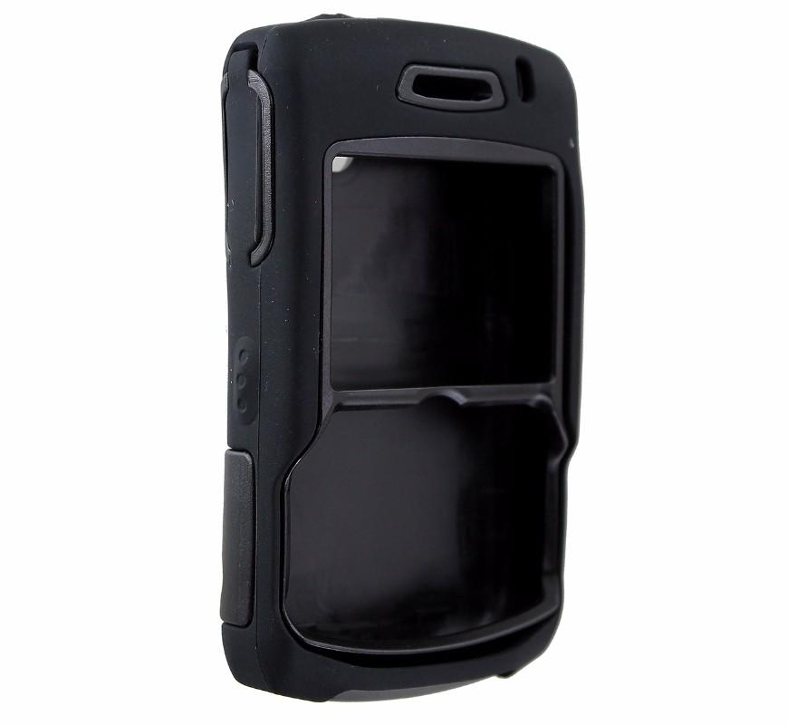 OtterBox Defender Series Case for Blackberry Curve 8300 - Black