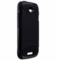 OtterBox Commuter Series Case for HTC One S - Black