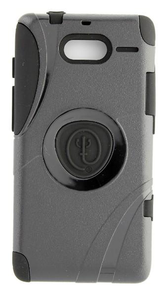 Trident Aegis Series Case for Motorola Droid Razr M - Black