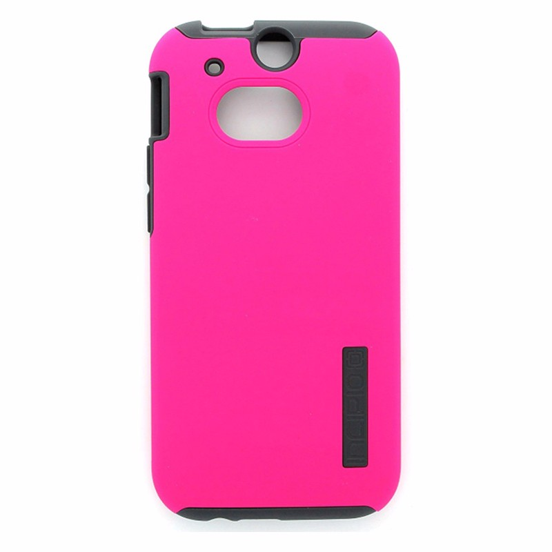 Incipio DualPro Case for HTC One M8 - Pink