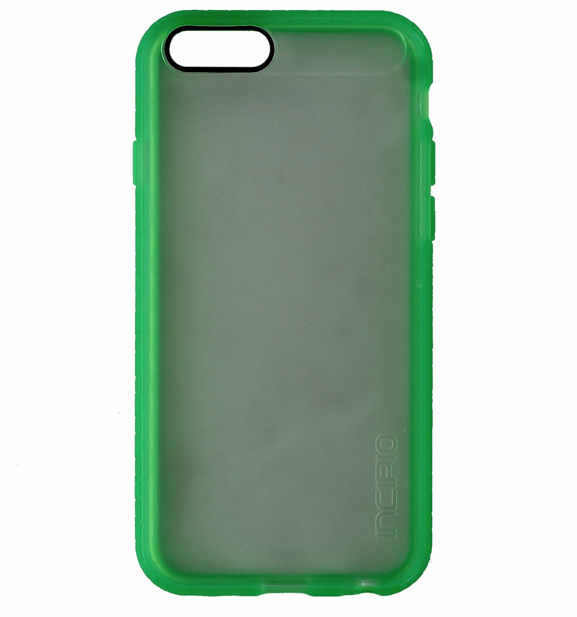 Incipio Octane Series Impact Protective Case Cover iPhone 6 / 6s - Frost / Green