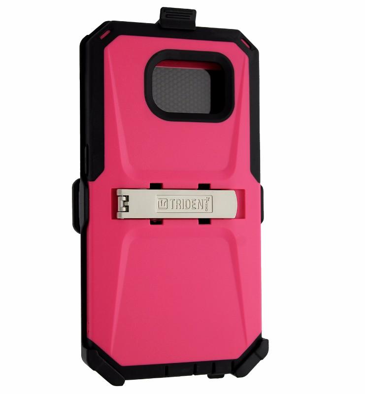 Trident Kraken Series Case for Samsung Galaxy S6 Pink and Black *CK-SSGXS6-PK000