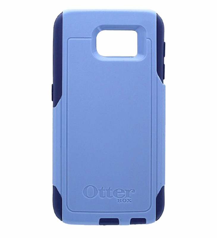 OtterBox Commuter Series Case for Samsung Galaxy S6 Purple *Cover OEM Original