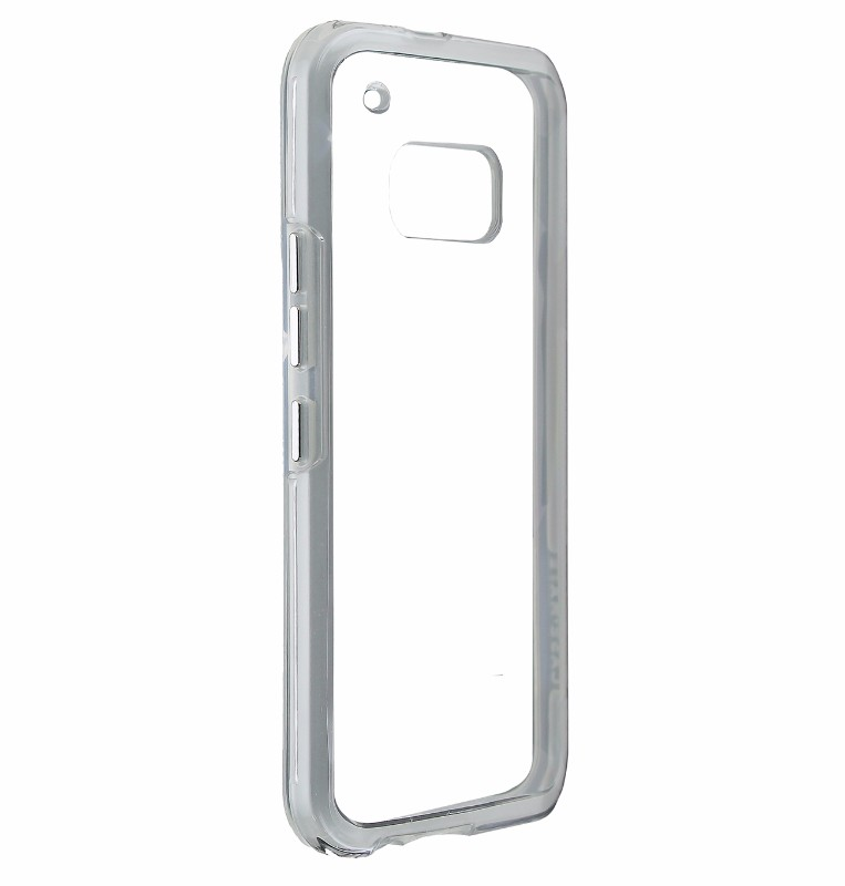 Case-Mate CM032367 Naked Tough Case for HTC One M9 Clear