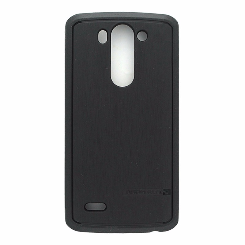 Body Glove Satin Case for LG G3 Vigor Black *CRC94404