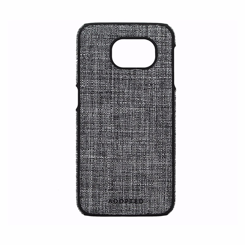 Adopted Soho Wrap Case for Samsung Galaxy S6 Gray