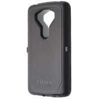 OtterBox Defender Series Case Cover w/ Holster for LG V10 - Black OEM Genuine