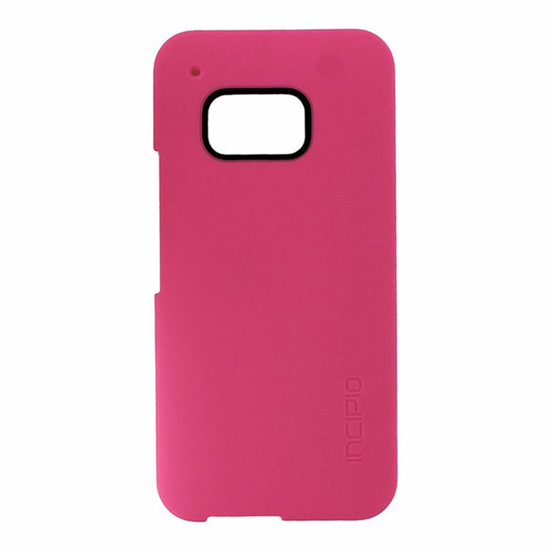 Incipio Feather Snap-On Case for HTC One M9 - Pink / Black