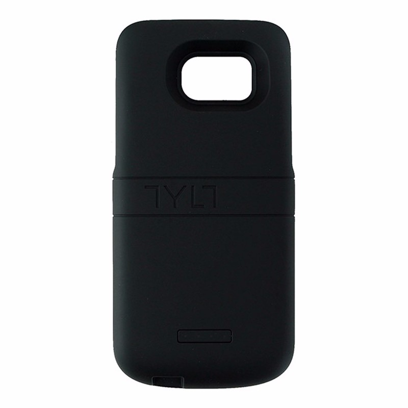 TYLT Energi 3400 mAh Sliding Power Case for Samsung Galaxy S6 / S6 Edge - Black