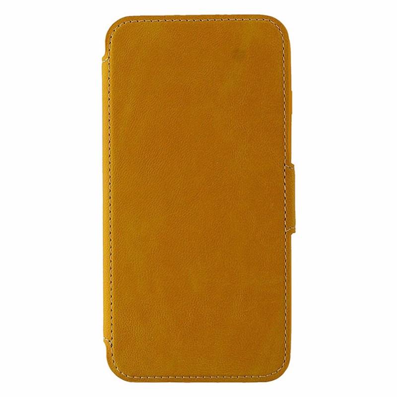PureGear Express Folio for iPhone 6s Plus/6 Plus - Caramel