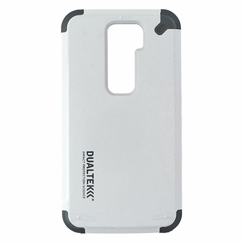 PureGear Dualtek Extreme Impact Case for LG G2 - White