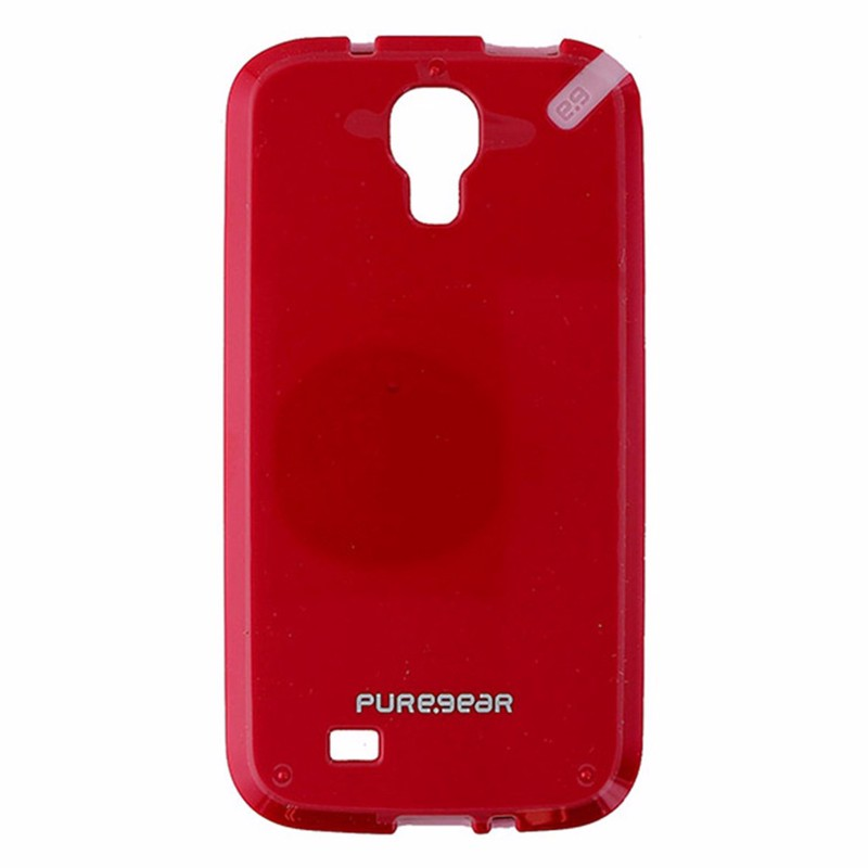 PureGear Slim Shell Case for Samsung Galaxy S4 - Strawberry