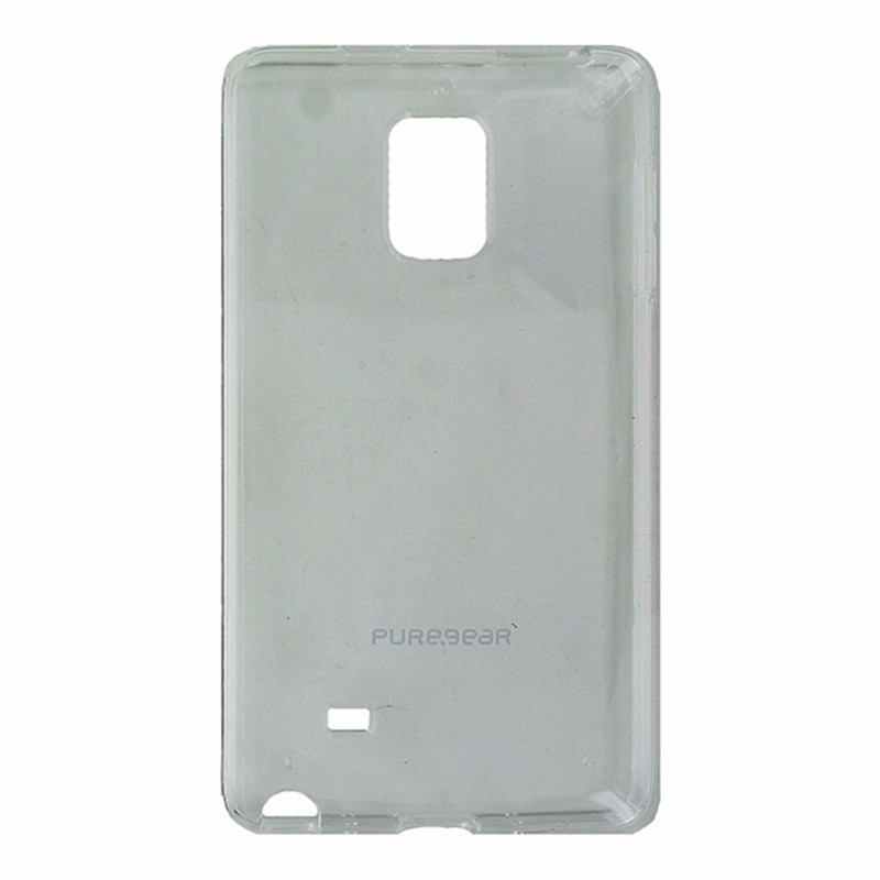 PureGear Slim Shell Case for Samsung Note Edge Clear