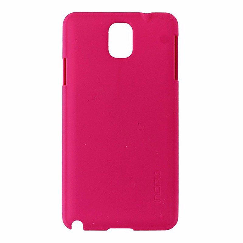 Incipio Feather Ultra Thin Case For Samsung Galaxy Note3 - Pink