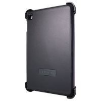 OtterBox Defender Series Case and Stand for Samsung Galaxy Tab S5e - Black