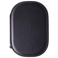 Generic Black Headphones Case for Bose QuietComfort and QC II Headhones
